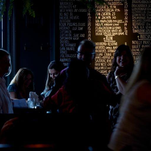 Vernons Bar 1